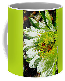 Cactus Potion Series Three Coffee Mug