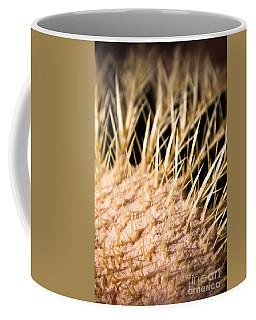 Cactus Skin Coffee Mug