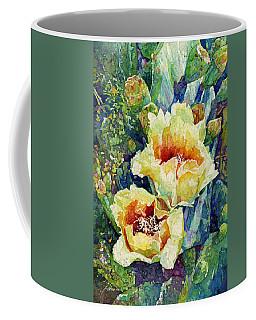 Cactus Splendor I Coffee Mug