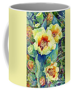 Cactus Splendor II Coffee Mug