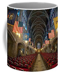 Cadet Chapel Coffee Mug