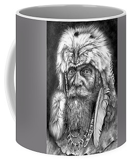 Caesar Of The Wilderness Coffee Mug