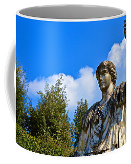 Caesar On Blue Sky Coffee Mug