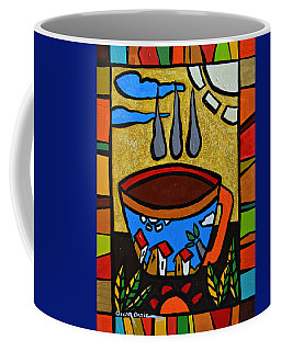 Cafe Criollo  Coffee Mug