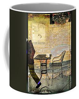 Cafe Martin Coffee Mug