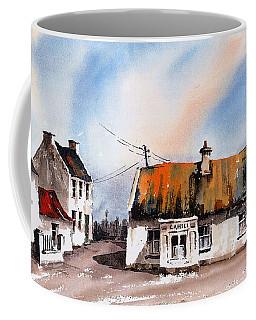 Cahill's Thatched Pub Galmoy Kilkenny Coffee Mug