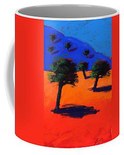 Cala Lena Coffee Mug