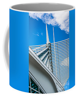 Calatrava Point Coffee Mug