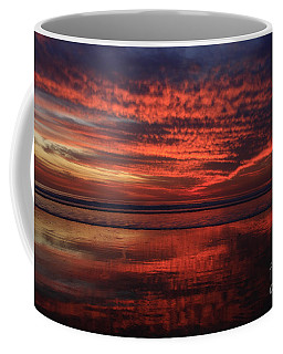 Cardiff Afterglow  Coffee Mug