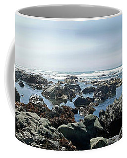 California Beach 1 Coffee Mug