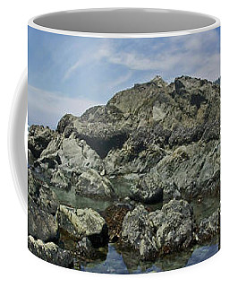 California Beach 2 Coffee Mug