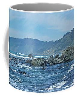 California Beaches 3 Coffee Mug