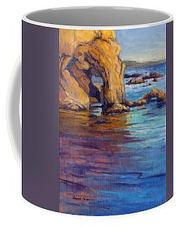 California Cruising 6 Coffee Mug