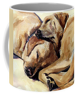 California Dreamers Coffee Mug