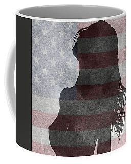 California Girls Coffee Mug