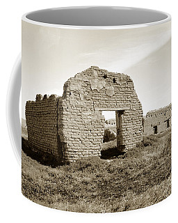 Soledad  California Mission  Monterey Co. Circa 1900 Coffee Mug