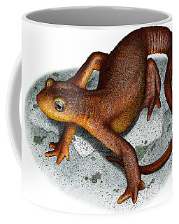 California Newt Coffee Mug
