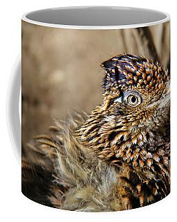 California Roadrunner Coffee Mug