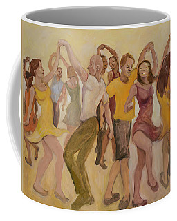 California Twirl Coffee Mug