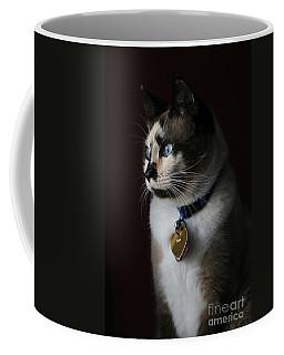 Calista #2 Coffee Mug