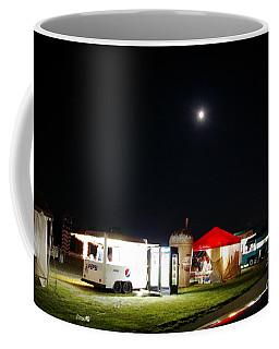 Call It A Night Coffee Mug