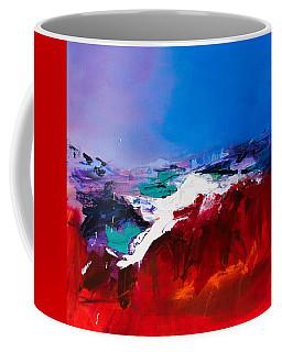 Call Of The Canyon Coffee Mug