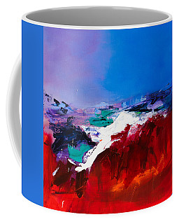 Call Of The Canyon Coffee Mug