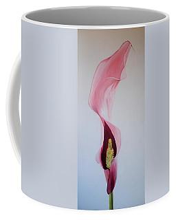 Calla Lilli Coffee Mug