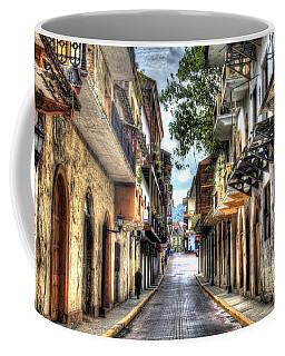 Calle 8a Este Coffee Mug