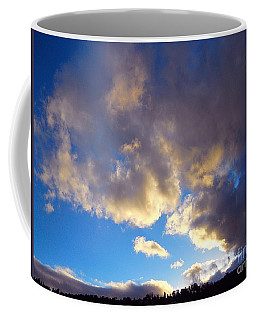 Calling For A Journey Coffee Mug