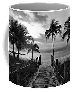 Calm Before Storm Coffee Mug