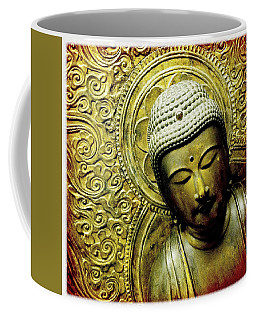 Coffee Mug featuring the photograph Calm by Bradley R Youngberg