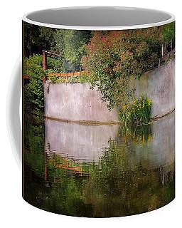Calm Reflections  Coffee Mug