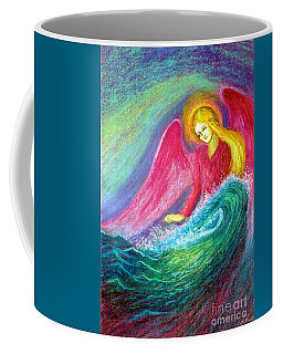 Calming Angel Coffee Mug