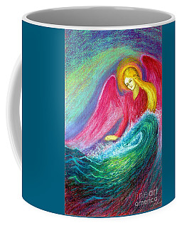 Calming Angel Coffee Mug