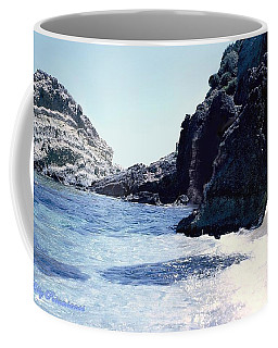 Calming Waves Coffee Mug