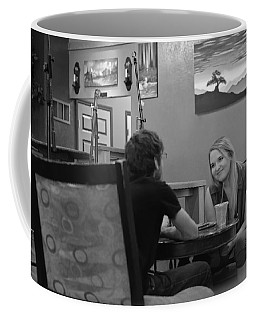 Fully Engaged Coffee Mug