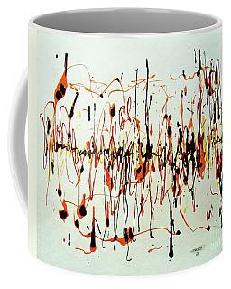 Calypso Ritmo Coffee Mug
