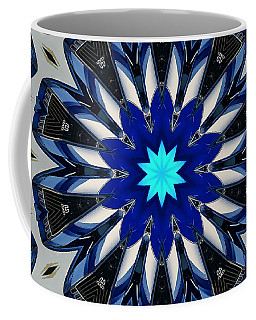 Camaro Kaleidoscope Coffee Mug