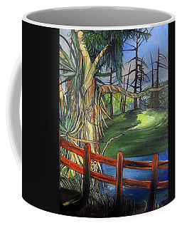 The Park Coffee Mug