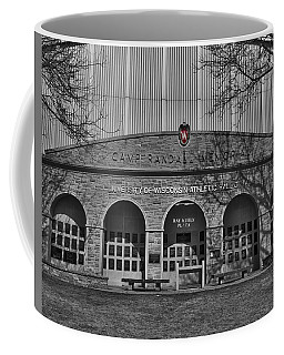 Camp Randall - Madison Coffee Mug