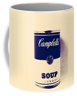 Campbells Soup Coffee Mug