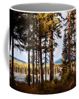 Campsite Dreams Coffee Mug