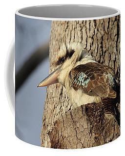 Can Anybody See Me? Coffee Mug