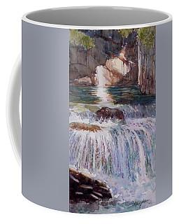 Canada Cascade Coffee Mug
