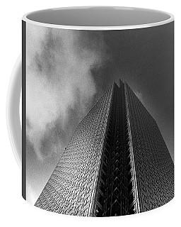 Canary Wharf London 3 Coffee Mug