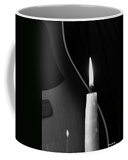 Candle Light Serenade Coffee Mug