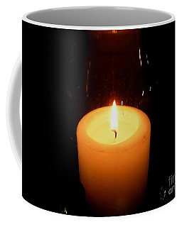 Candlelight Moments Coffee Mug