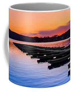 Candlewood Lake Coffee Mug