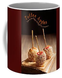 Candy Apples Coffee Mug